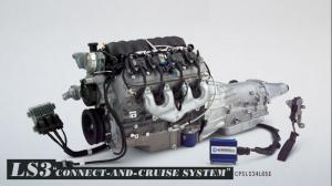 Pace Performance First to Offer GM &#8220;Connect and Cruise&#8221; Package