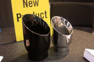 SEMA 2011: New Products from Corsa Performance Exhausts