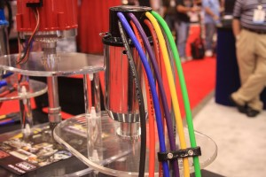 SEMA 2011: Taylor Cables &#8211; Firing America&#8217;s Finest Rides