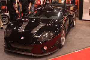 SEMA 2011: Build Your Dream Ride with Factory Five