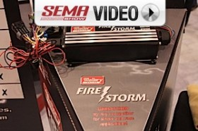 SEMA 2011: Mallory's Fire Storm Ignition, and More From Prestolite