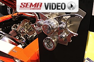 SEMA 2011: Zoops Does Front Drives And So Much More