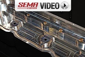 SEMA 2011: Crane Cams Revitalized with LS Offerings