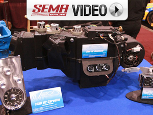 SEMA 2011: Vintage Air Cools The '58-'62 GMs & LS Conversions