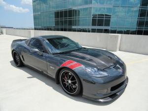 ZR1 Killer?: Highly Modified Z06 Could Be Your Next Car…