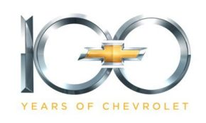 Video: Chevrolet Turns 100