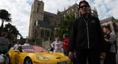 Video: Experience Le Mans in its Entirety with Ron Fellows