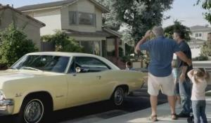Video: Man Tracks Down Fathers Impala 30 Years Later