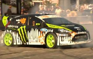 Video: Ford Racing at SEMA: The Music Video