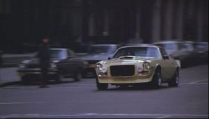 Video: Is The &#8220;Gumball Rally&#8221; &#8217;70 Z/28 The First Pro-Touring Camaro?