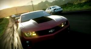 "Video: Michael Bay Directs New ""Need For Speed"" Trailer"