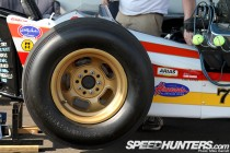 nostalgic wheels dragster to