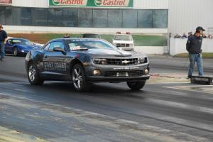 Video: Pfadt-Equipped Camaro Launches Into the 9 Second Club