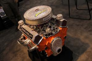 SEMA 2011: Proform's Expanded Line Of Dress-up Accessories