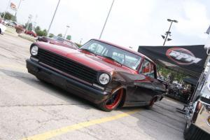 "Video: RPM Hotrods '62 Chevy II ""Runt"" Hits the Dyno with Full Force"