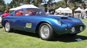 Video Time Capsule: Stunning Scaglietti-Bodied Vette