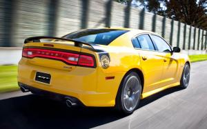 "The ""Hive Is Alive"" With '12 Super Bee Charger SRT8 And Challenger"