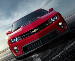 Paul Huizenga: What's in a Number? GT500 Versus ZL1
