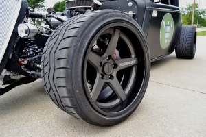 Video: Forgeline Shows Off Their New Concave Series Wheels