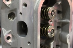PRI 2011: Patriot&#8217;s Killer Predator LS And Ford Mod Stage II Heads