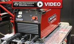 PRI 2011: Lincoln Electric's Plasma Cutter With Portability