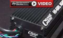 PRI 2011: Crane Cams Shows Us Their Complete Digital Ignition Line