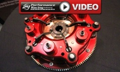 PRI 2011: McLeod Racing Offer Complete Driveline Solutions