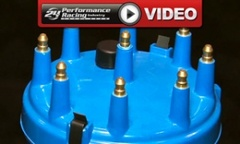 PRI 2011: Crane Cams Line Of Optical Distributor Options