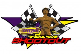 Speedway Motors Sponsors 27th Tulsa Shootout Starts Dec 28th