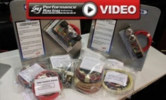 PRI 2011: Get Wired With Ron Francis Wiring
