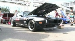 Video: A Look At Bill Goldberg's Tremec-Equipped Trans Am