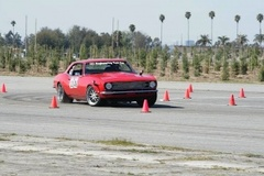 American Street Car Series (ASCS) &#8211; Run To The Alamo
