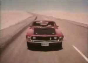 Video: Rewind The Clock With These 1969 Muscle Car Commercials