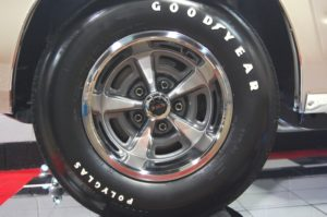 Do You Know Your Vintage Factory and Aftermarket Mag Wheels?