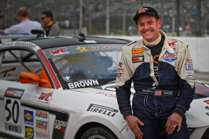 An Interview With 2011 World Challenge Champion Paul Brown