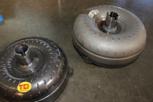 How to Choose the Right Torque Converter