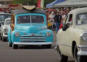Video: Looking Back At The '11 Goodguys Southwest Nationals