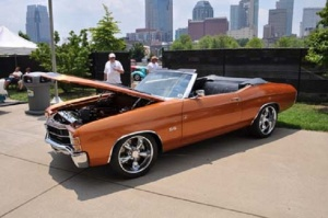 Cruise Your Way to Five National Goodguys Events This Year
