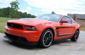 Let It Breathe: 2012 BOSS 302 Intake And Exhaust Install