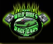 Follow Wild Rides Race Cars On Facebook