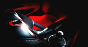 SRT Drops A Teaser Shot Of 2013 Viper's Interior