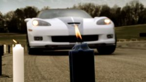 "Video: ""Candles"" – How the Corvette Celebrates it's 60th Birthday"