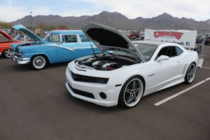 Spring Nationals' Goodguys Super Sunday Get-Together Recap