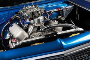 Ryan Sheldon's 800HP '66 Impala Makes Full Sized Horsepower