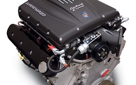 Edelbrock E-Force Crate Engine & Free Shipping From Pace Performance