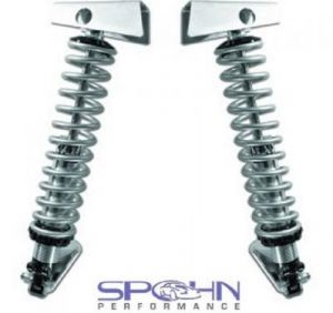 Spohn Performance Offers Rear Coil Over Kits for 1964-72 A-Bodies