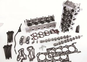 Trick Flow Top-End kits for 4.6L Ford 2Vs Bring Proven Performance
