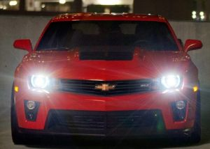 2012 ZL1s Ready For Shipment
