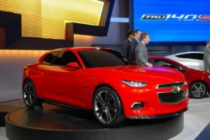 Chevy Working On New Model, New Name For 2013 Debut