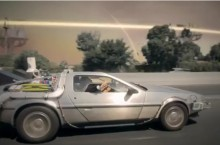 delorean_limousines_music_video